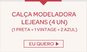 Calça Modeladora Lejeans