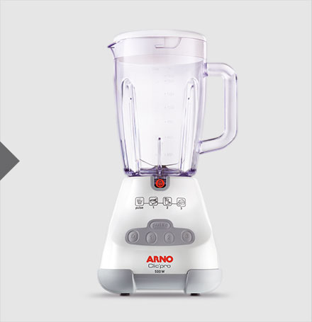 Liquidificador Clic Pro Juice Arno