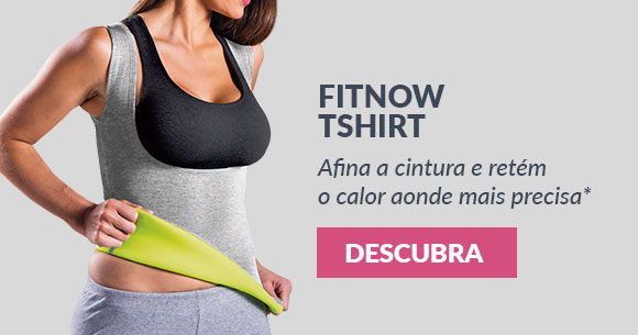 Fit Now T-shirt