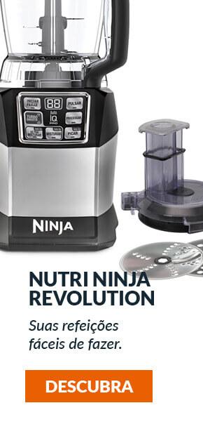Nutrininja Revolution