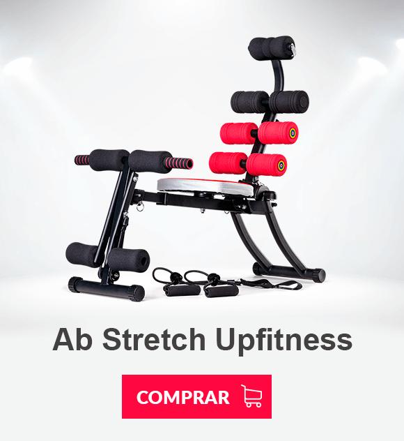 AB STRETCH UPFITNESS