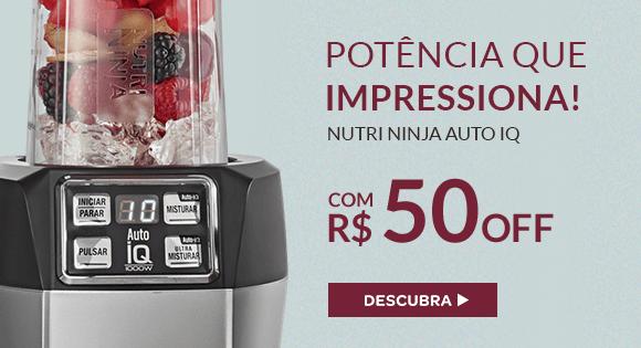 Nutri Ninja Auto Iq