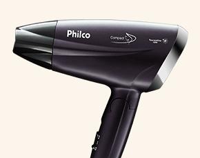 Secador Philco Compact