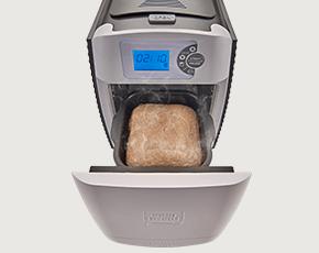 Máquina De Pão Artesanal Em Cápsulas Easy Bread Polishop - OT