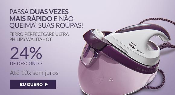 Ferro Perfectcare Ultra Philips Walita - OT