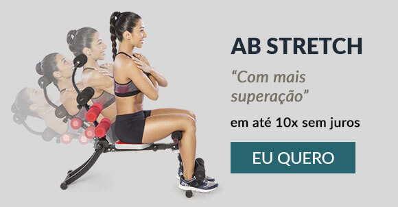 Ab Stretch Upfitness