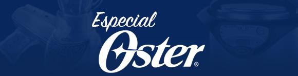 Especial Oster